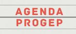 Agenda da PROGEP